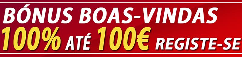Betclic bonus 100 euros