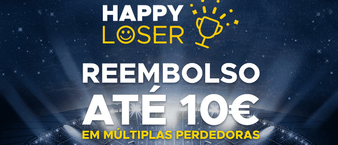 Betclic Happy Loser