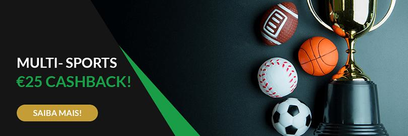 Cashback multisports Esc Online