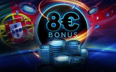 888 poker já está disponível em Portugal