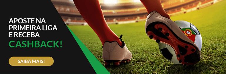 Cashback de 10€ para os jogos do campeonato com a ESC Online