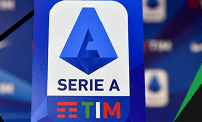 Cashback da ESC Online Casino Para a Serie A Italiana