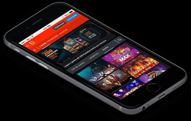 Casino Betano App