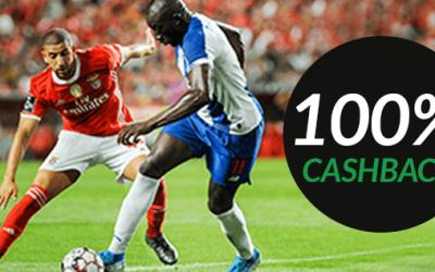 Os diversos bónus para apostar no Porto vs Benfica