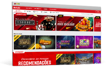 Betclic Casino Portugal