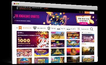 Casino Nossa Aposta legal em Portugal