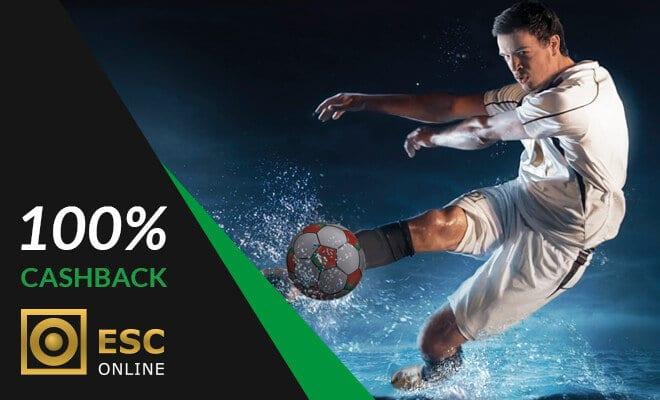 ESC Online Cashback