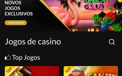 ESC Online app – Apostas Online e Casino em qualquer lugar